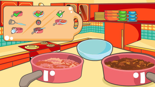 牛肉卷烘焙--美女爱做饭