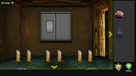 密室逃脱:越狱神庙逃亡 - 史上最难的密室逃生