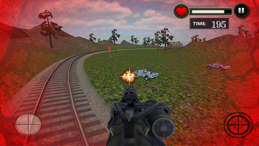武装直升机子弹头列车劫案攻击