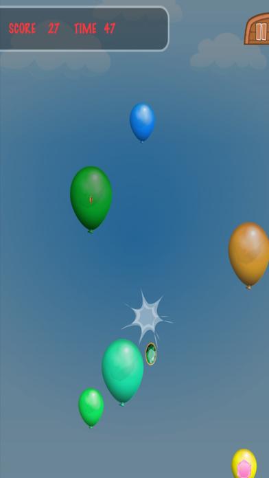 珠宝流行工坊 - 气球宝石闪电战 免费