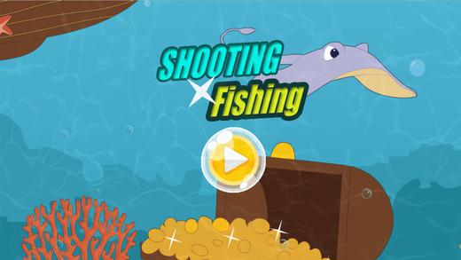 狩獵射擊釣魚遊戲