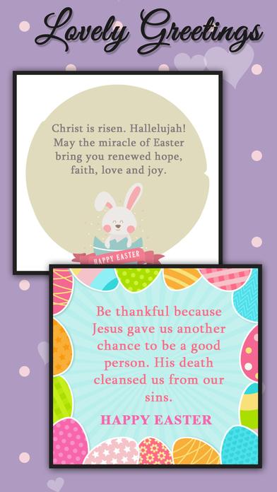 复活节快乐贺卡制作程序, 复活节框架