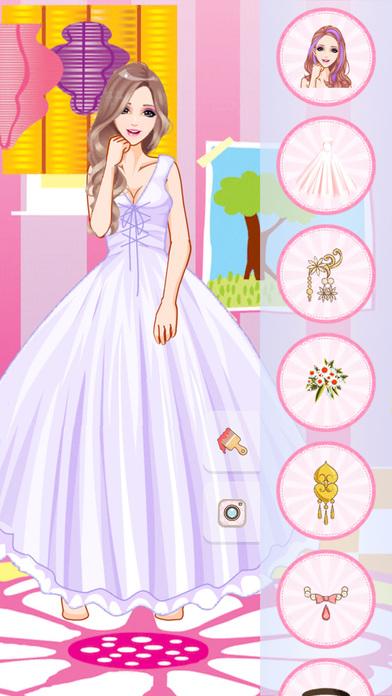 公主游戏® - 甜心美少女 换装游戏大全