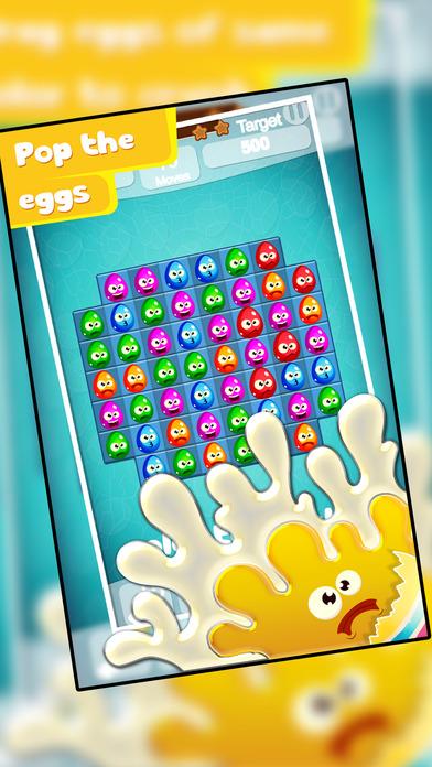 鸡蛋破碎机的亲 - 一个疯狂交换机替换鸡蛋有了一个荒唐令人兴奋的快感!