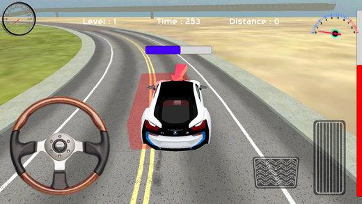 停车场挑战3D模拟器 专业