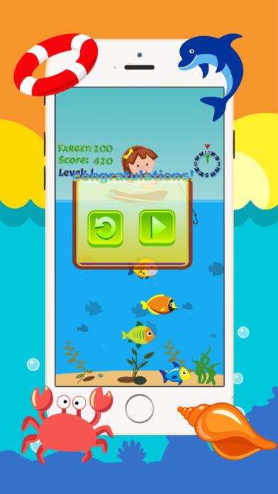 釣魚遊戲-嬰兒游戏 教育小游戏下载免费下载