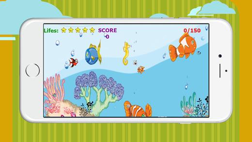 格斗游戏的鱼