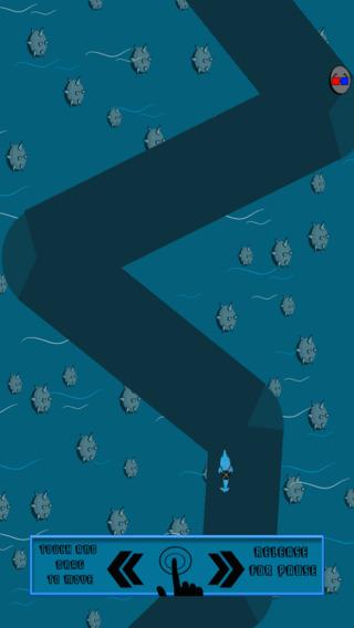 海豚佣兵迷宫热潮 - 玩转水下逃生挑战赛 免费