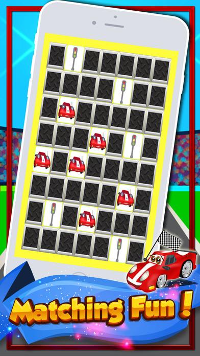 儿童汽车游戏 !