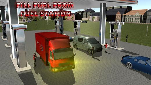 赛车自行车卡车运输-3d驾驶模拟器