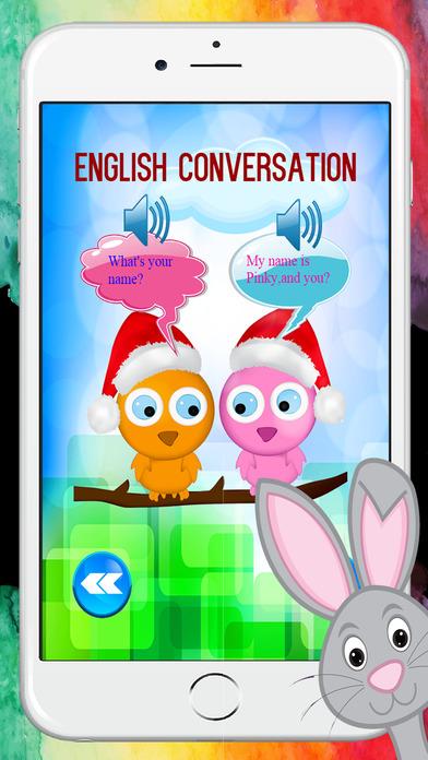 學習英語會話初學者