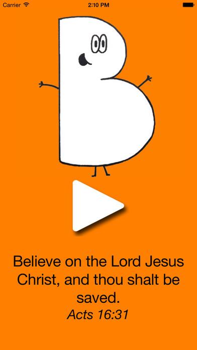英文圣经歌曲
