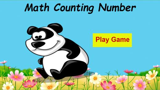 为孩子们的数学计算数量