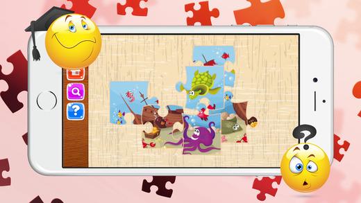 我的家庭游戏,有趣的图片美丽的拼图每日拼图施法时间为孩子和成人