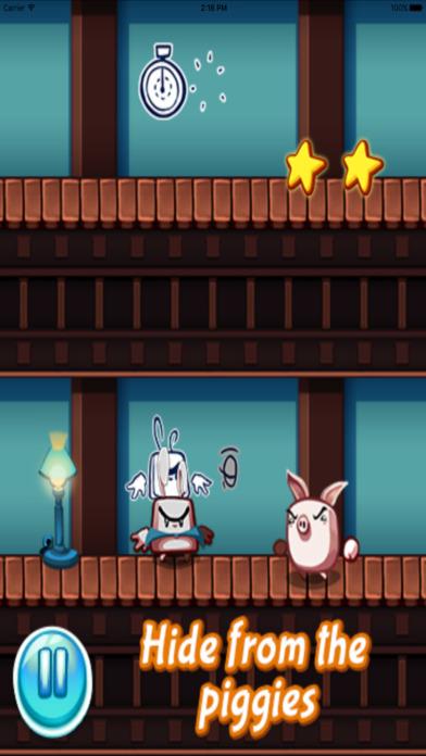 伪装者兔子—聪明者打入敌营