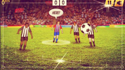 实况足球游戏-最佳经理大师