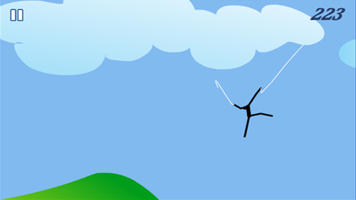 蜘蛛人酷跑 - 创意休闲必备游戏