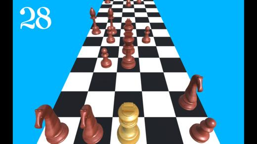无尽的国际象棋