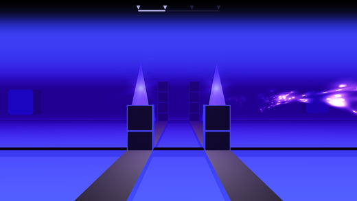 3D 超级对撞机:粉碎路径