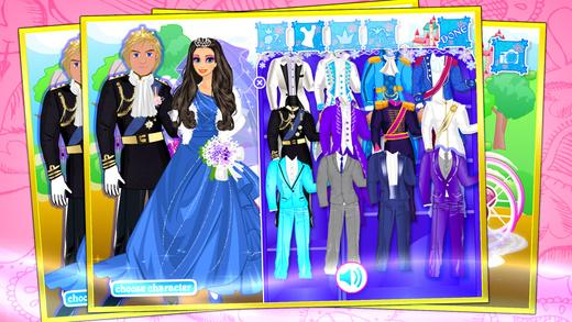 冰雪情缘公主的情人节约会