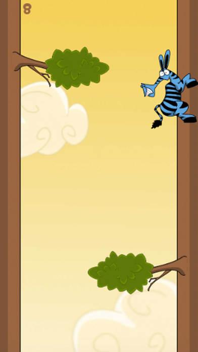 斑马斑马跳 - 斑马跑酷大逃亡