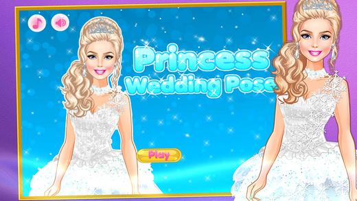 2015最佳装扮游戏-公主的婚礼装扮