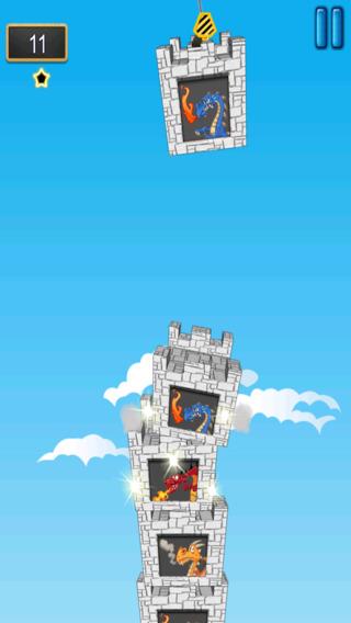 龙的天空塔 - 史诗古老的生物上升 FREE