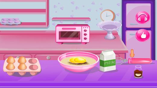烘焙蛋糕 美味不用等 做饭大全