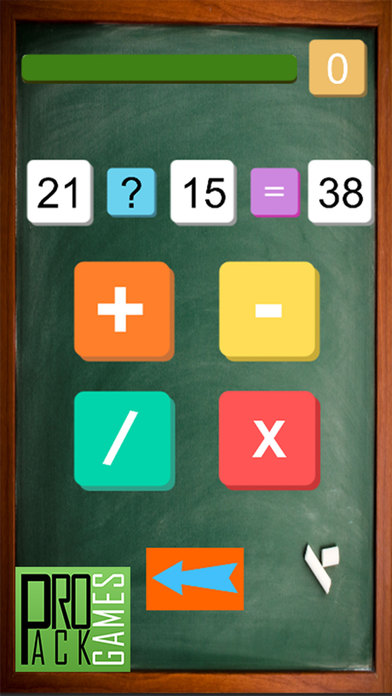 小学数学测验 - 为孩子学习游戏