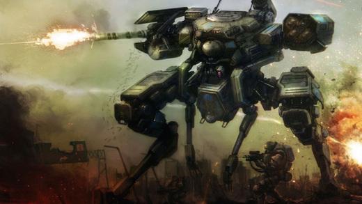 顶级的机器人游戏 最佳拍摄 有趣的免费游戏