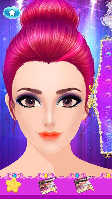 暖暖化妆:女孩换装妆扮小游戏免费下载