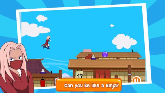 忍者公主运行Pro Ninja Princess Run Pro