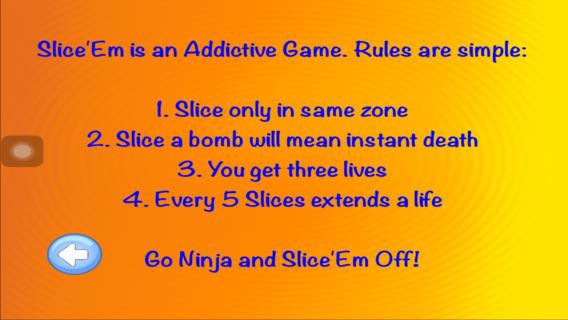 忍者Slice'Em关闭高清游戏免费