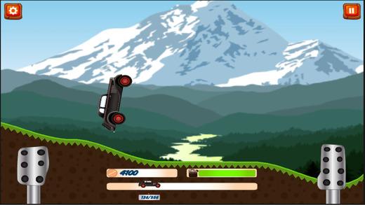 真山驾驶游戏