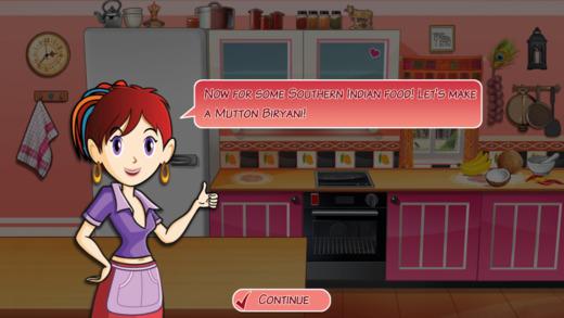 莎拉教你做美食