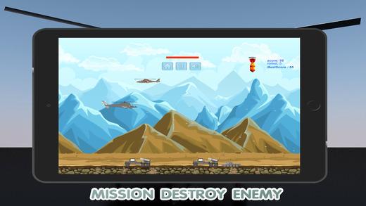 世界直升机武装直升飞机踢游戏的孩子们