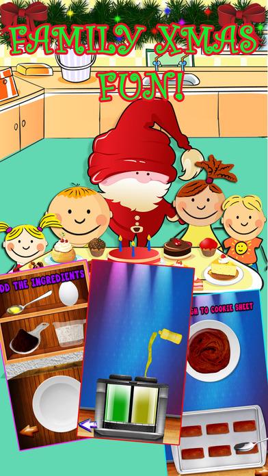 A克里斯原Kringle冰棒天堂 - 让CHRISTMAS赛季漩涡免费套餐