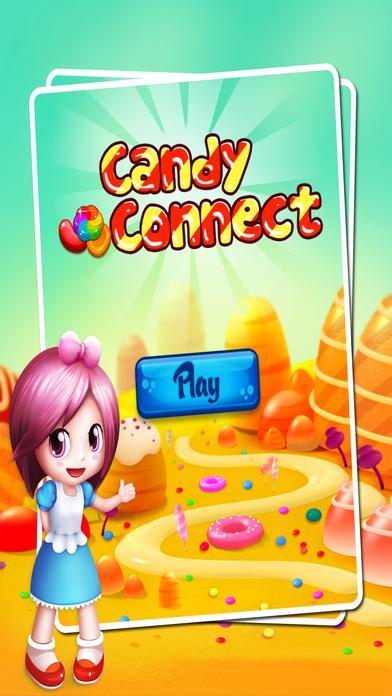 糖果连接农场花园疯狂
