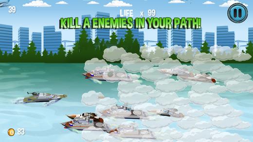 海军战舰战争 - 是你自己的船船长。赛欧,瞄准,繁荣和突袭海盗在太平洋海域。