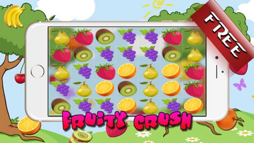 比賽水果孩子 - 水果粉碎凹凸益智高清遊戲學習為孩子們免費