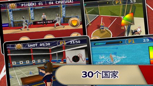 夏季奥运会: Women's Events