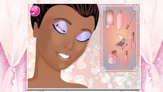 迷人的新娘妆-化妆技巧合集