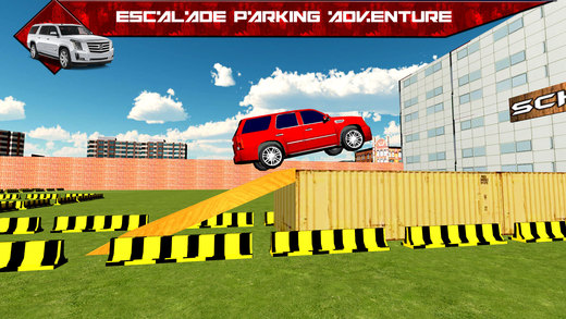 升级停车学校&suv驾驶模拟器