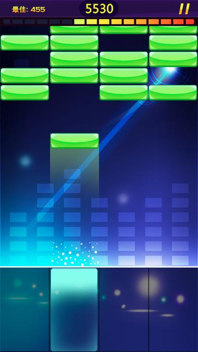 音乐打砖块