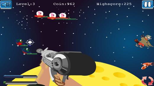 鸟人饥饿游戏:自由幻梦规则的天空 - 减负快速射击混乱 支付