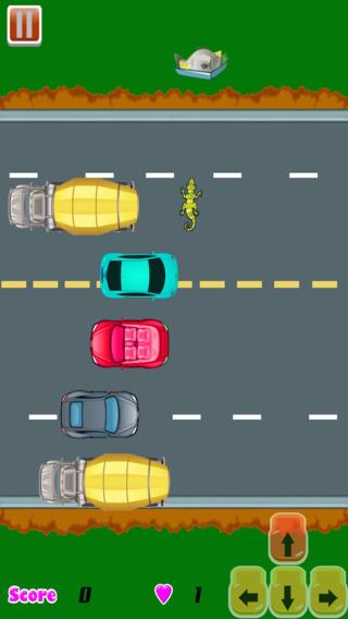 爬虫运行短跑 - 快速避免和道奇公路冲刺 支付