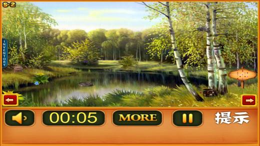 身临奇境29:逃出死亡沼泽