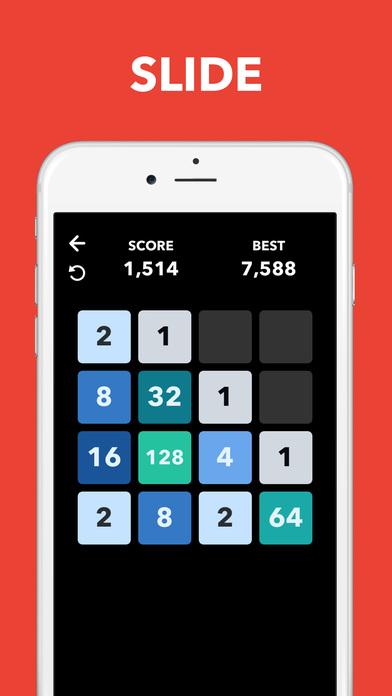 Puzzlist - 数字拼图游戏, 大脑训练计划