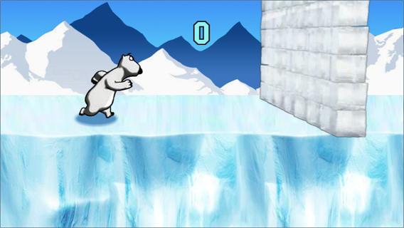 顶你个肺-倒霉熊北极熊熊大熊二大冒险