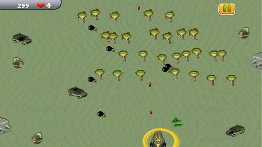 坦克之怒战 - 复仇的沙漠 支付